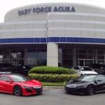 Gary Force Acura