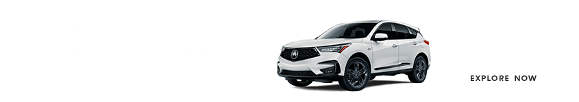 2018 Acura Season of Performance Event from Your Tennessee Acura Dealers