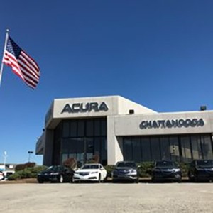 Acura of Chattanooga