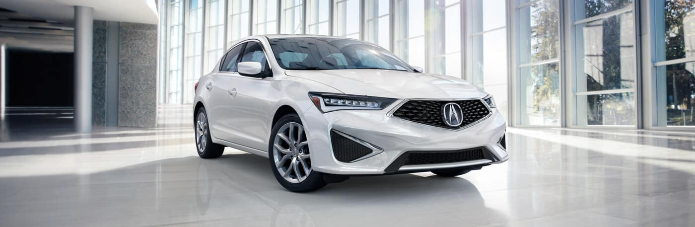 Current Acura ILX Offers