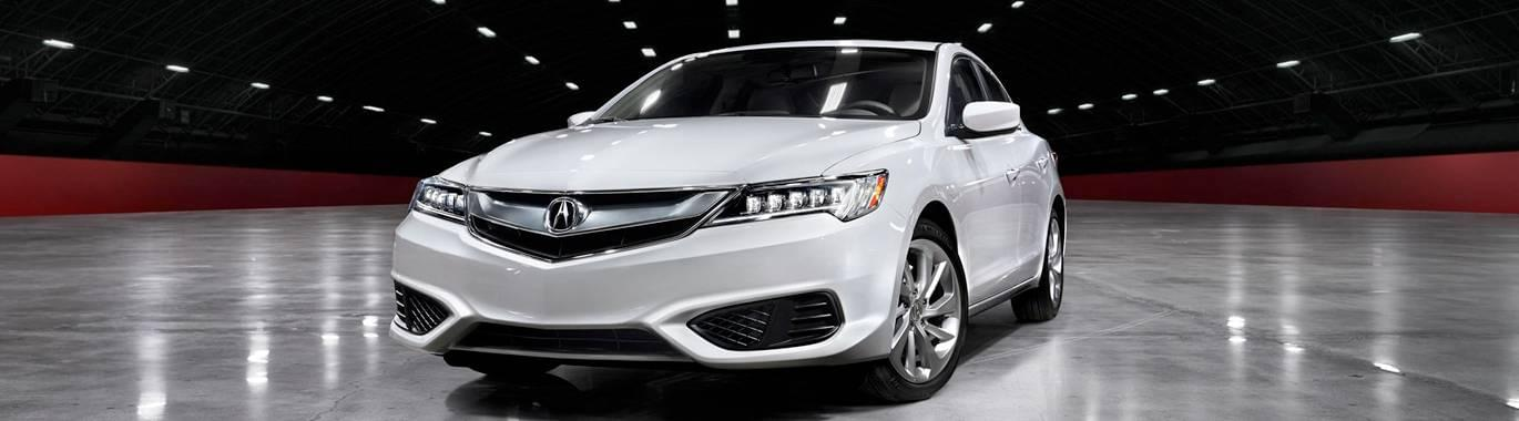 The New Acura ILX Vehicle Highlights Tischer Acura - 2018 acura ilx accessories