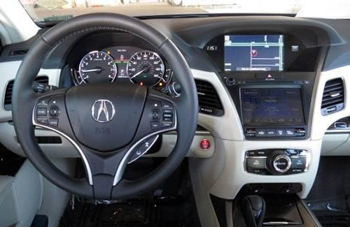 the new 2017 acura rlx vehicle highlights tischer acura. Black Bedroom Furniture Sets. Home Design Ideas