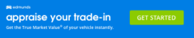 Appraise Your Trade-In Banner