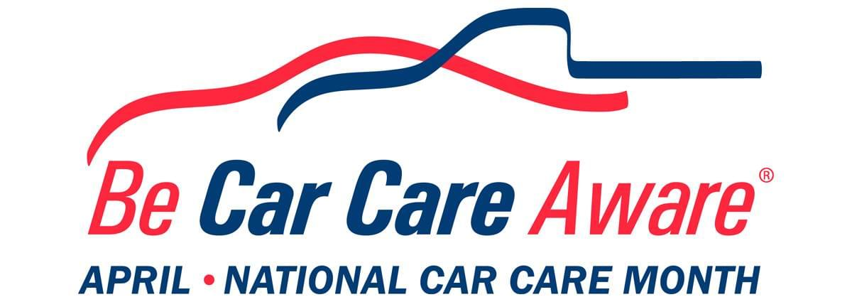 National Car Care Month Tischer Auto Group
