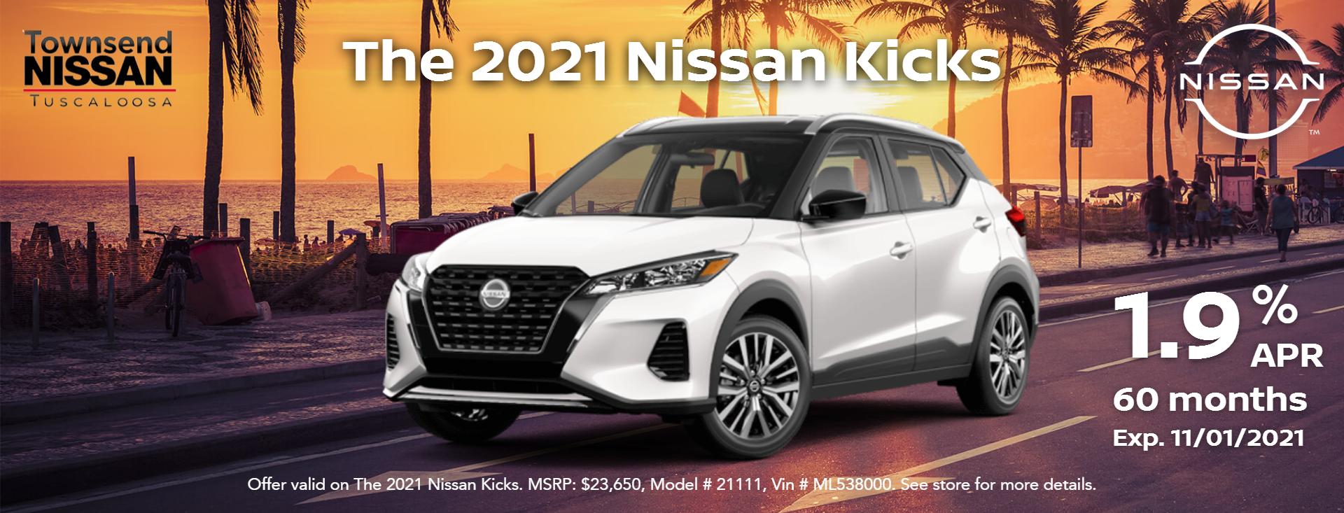 2021_Nissan_Kicks_SV_Thu Oct 07 2021 14_12_16 GMT-0500 (Central Daylight Time)