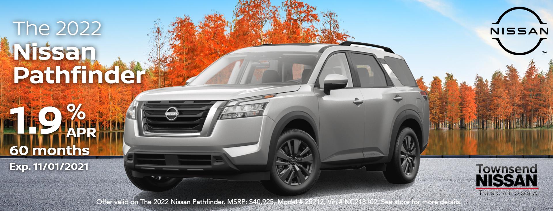 2022_Nissan_Pathfinder_SV 2WD_Thu Oct 07 2021 13_53_44 GMT-0500 (Central Daylight Time)