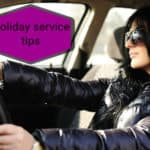 Prepare your car for the holidays