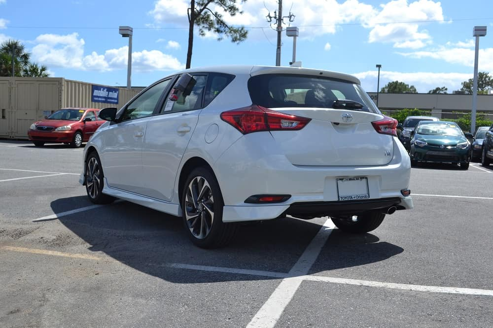 New Toyota in Clermont