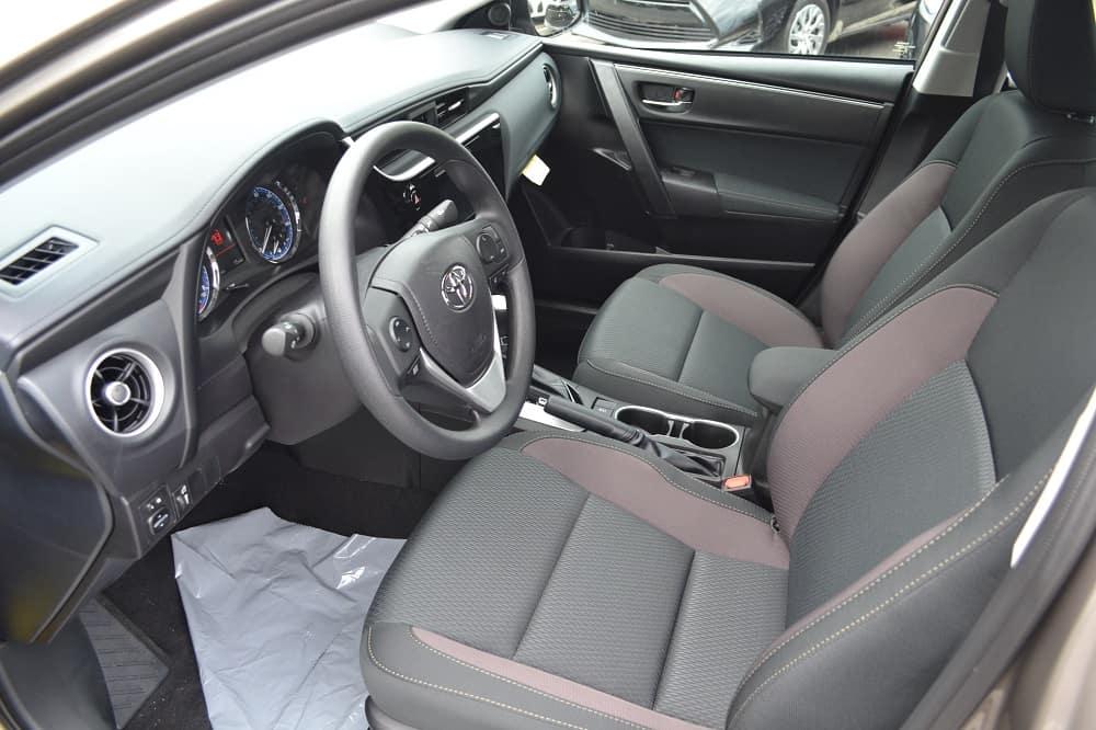 stylish new Toyota cars