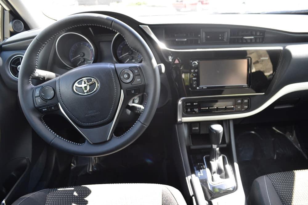 Toyota Entune Audio