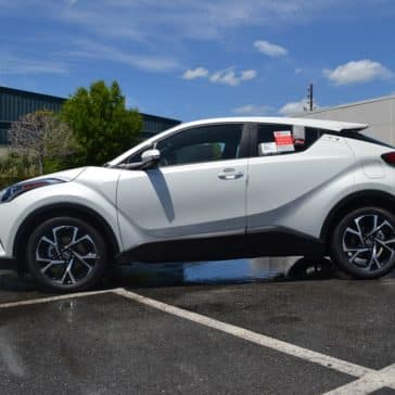 Toyota of Clermont cars