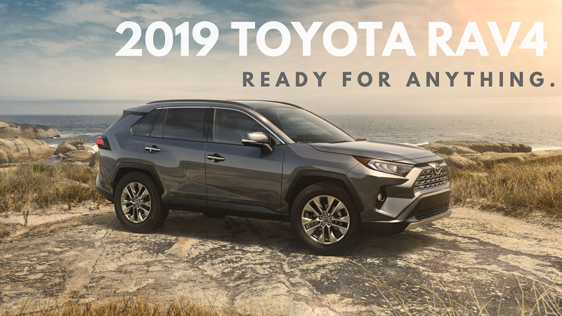 Explore The All New 2019 Toyota Rav4 Toyota Of Clermont Blog