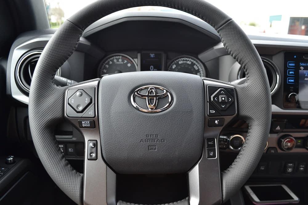 2018 Toyota specials