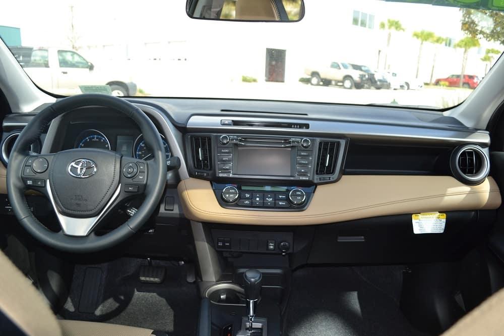 Toyota in Central FL