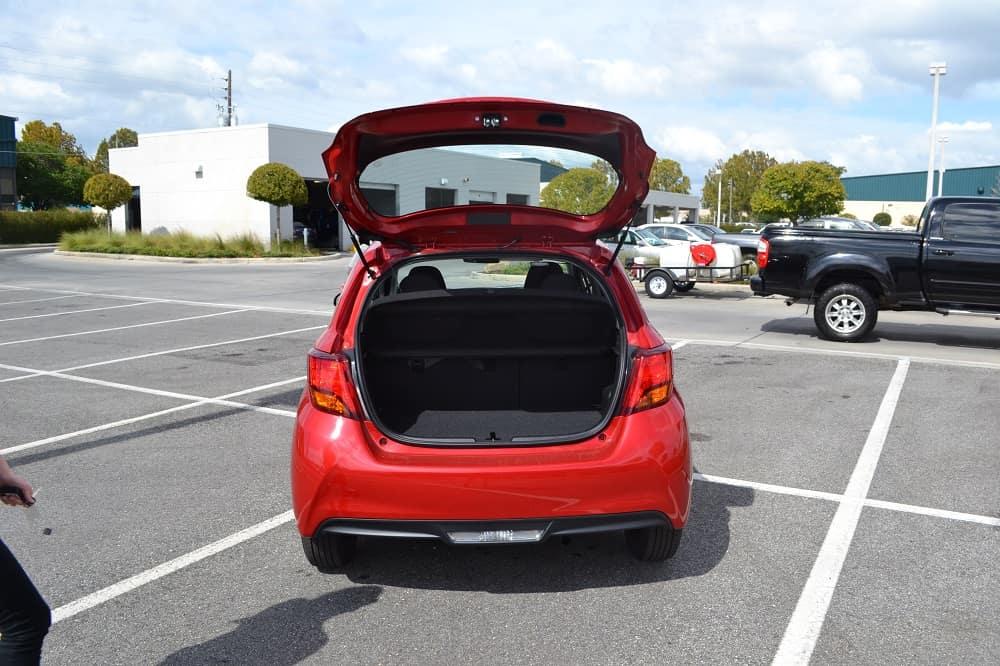 Toyota hatchbacks for sale