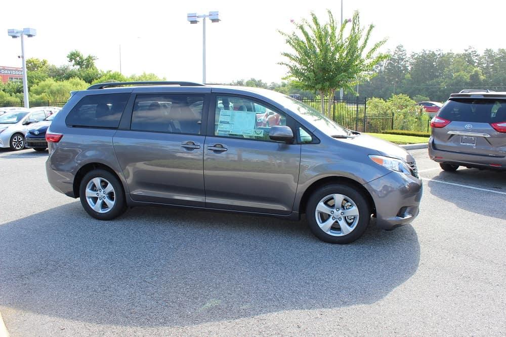 Toyota near Orlando FL