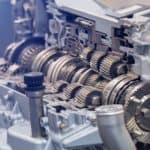 Car transmission at Toyota of Clermont
