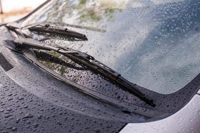Replace your wipers at Toyota of Clermont.