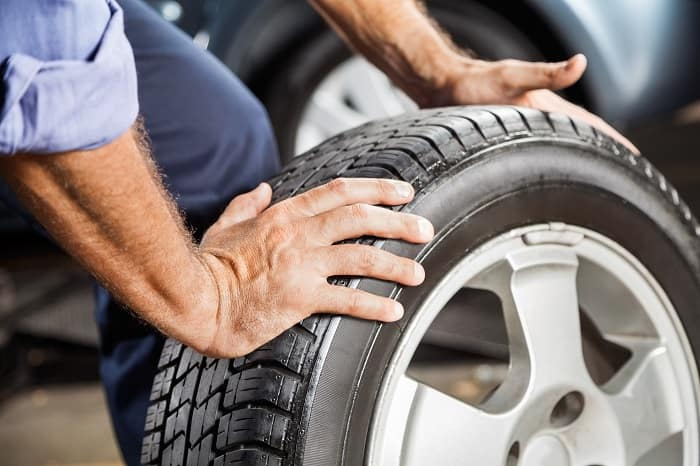Check out this guide on different car tires.