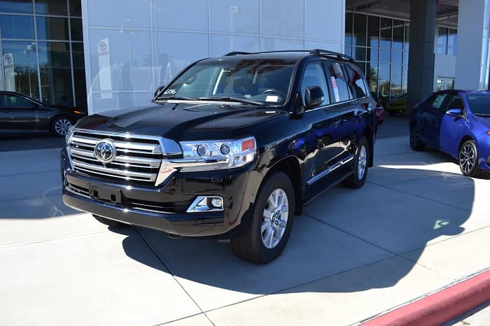 Check out the Clermont Toyota Sequoia.