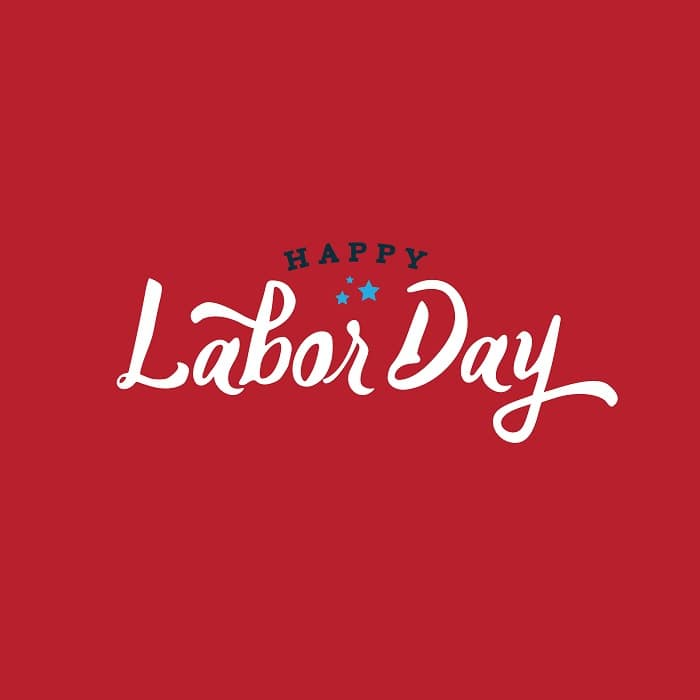Happy Labor Day from Toyota of Clermont!