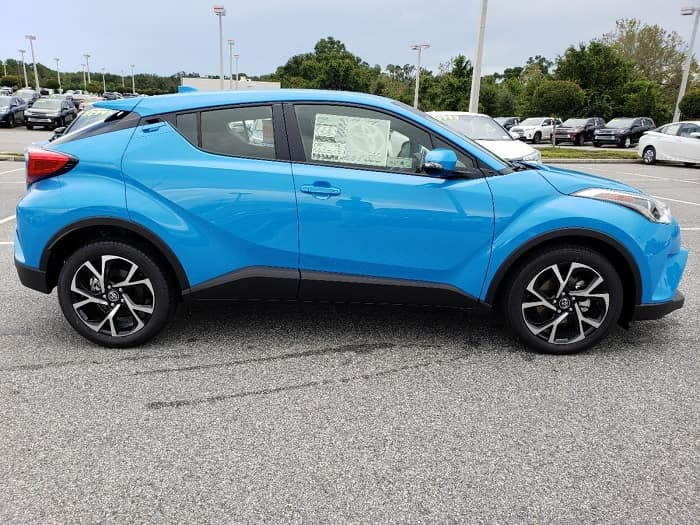 Check out our inventory at Toyota of Clermont.