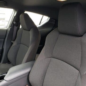 New Clermont Toyota C-HR.