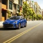 New Toyota Corolla at Toyota of Clermont.