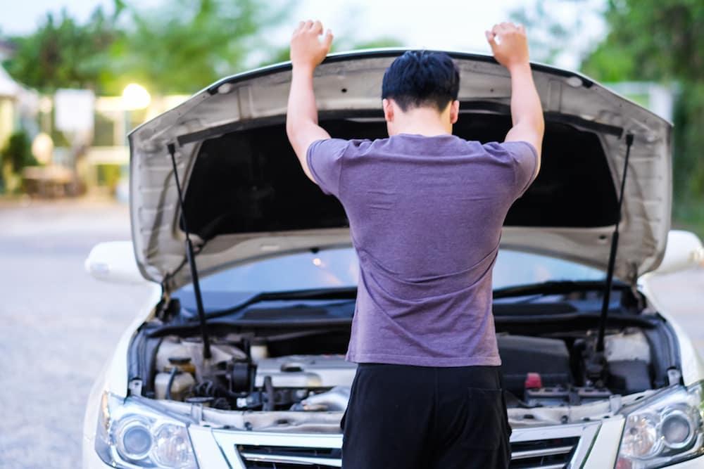 car maintenance issues