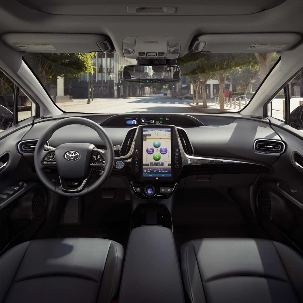 Hybrid Toyotas