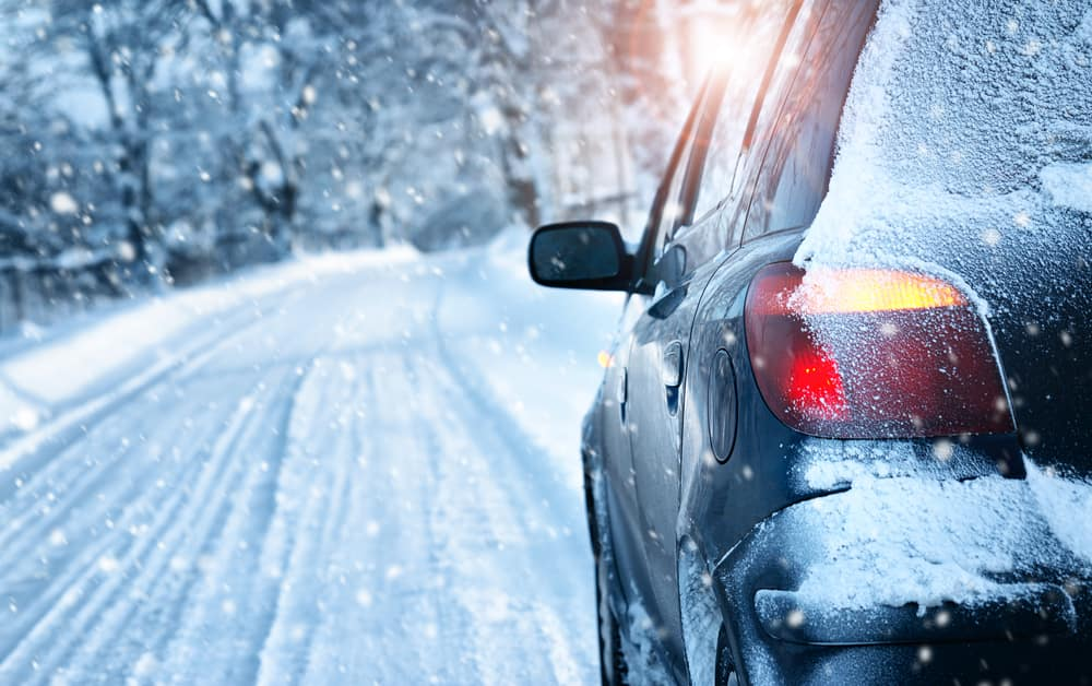 Clermont Toyota winter auto service tips.
