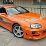 Toyota Supra for sale in Clermont