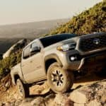 New Toyota Tacoma for sale in Clermont.