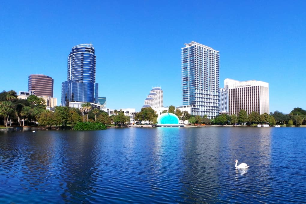 Things to do near Orlando this weekend.