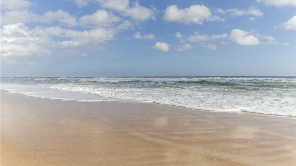 Toyota of Clermont best beaches to visit list.