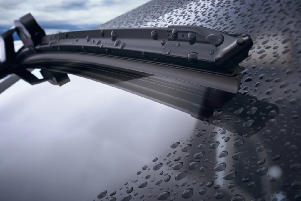 Tips on Car Wiper Blades | Toyota of Clermont Blog