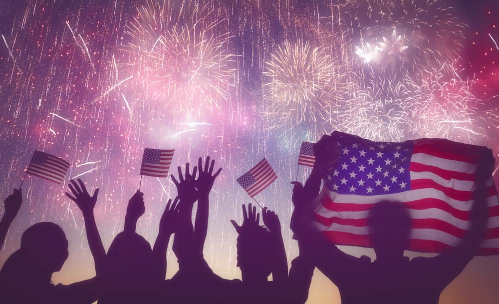 4th of July events in Clermont.