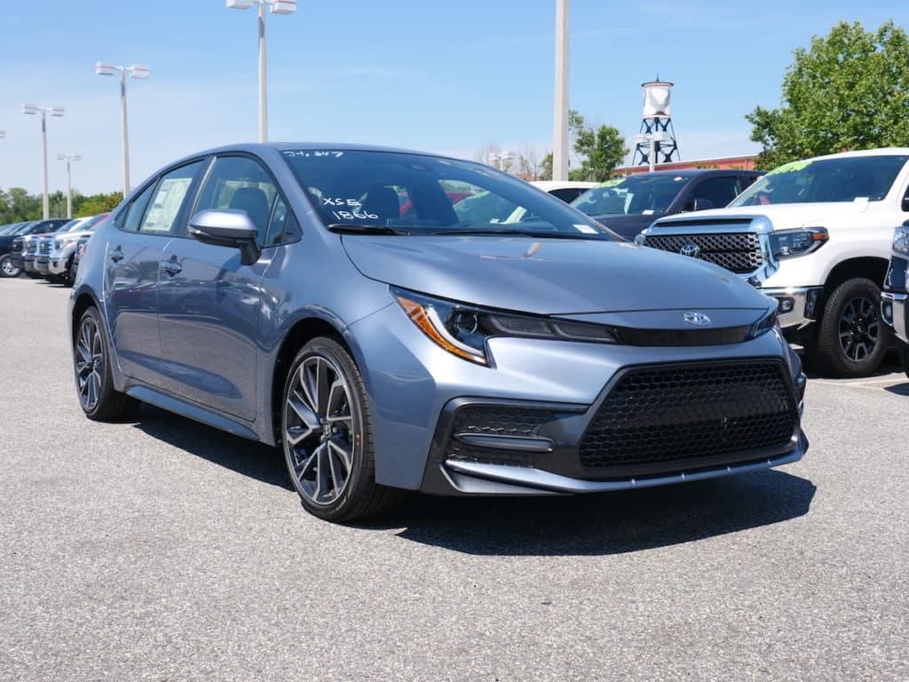 Loan or Lease Release | Toyota Dealership near Orlando