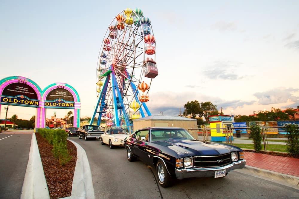 Tourist destinations you should visit near Orlando