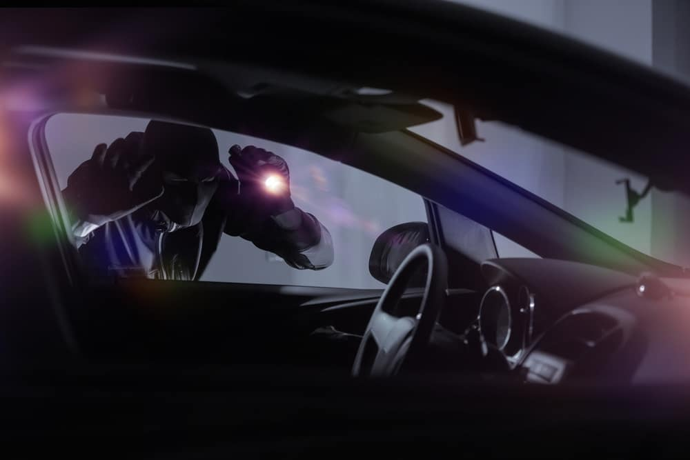 Toyota of Clermont car theft prevention tips