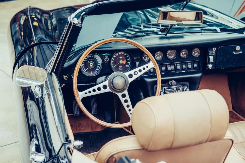tips for car restoration