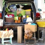 Tips for organizing your car from Toyota of Clermont