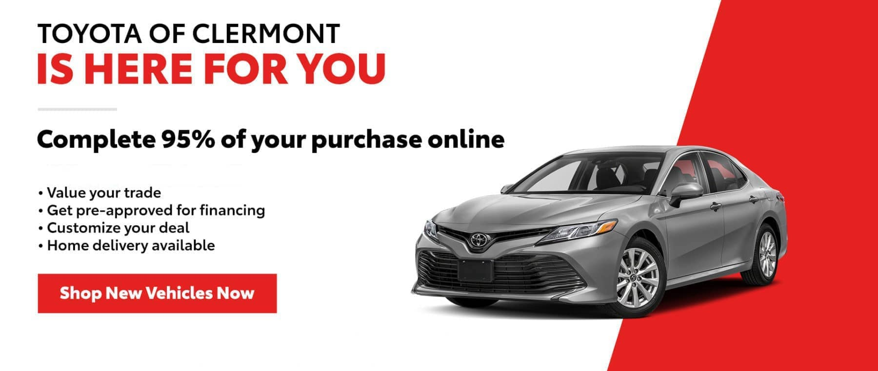 Toyota of Clermont
