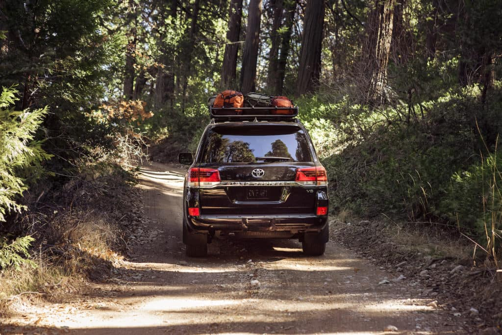 Clermont Toyota off-roading tips