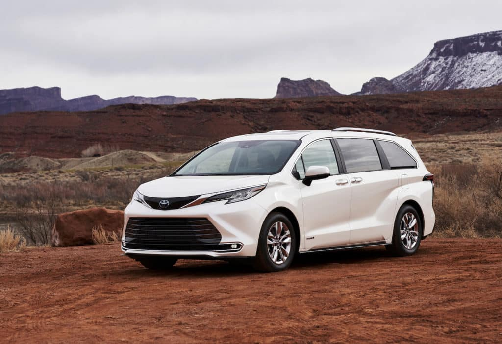 Clermont Toyota hybrid available now