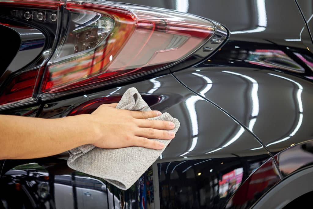 Clermont Toyota car care tips