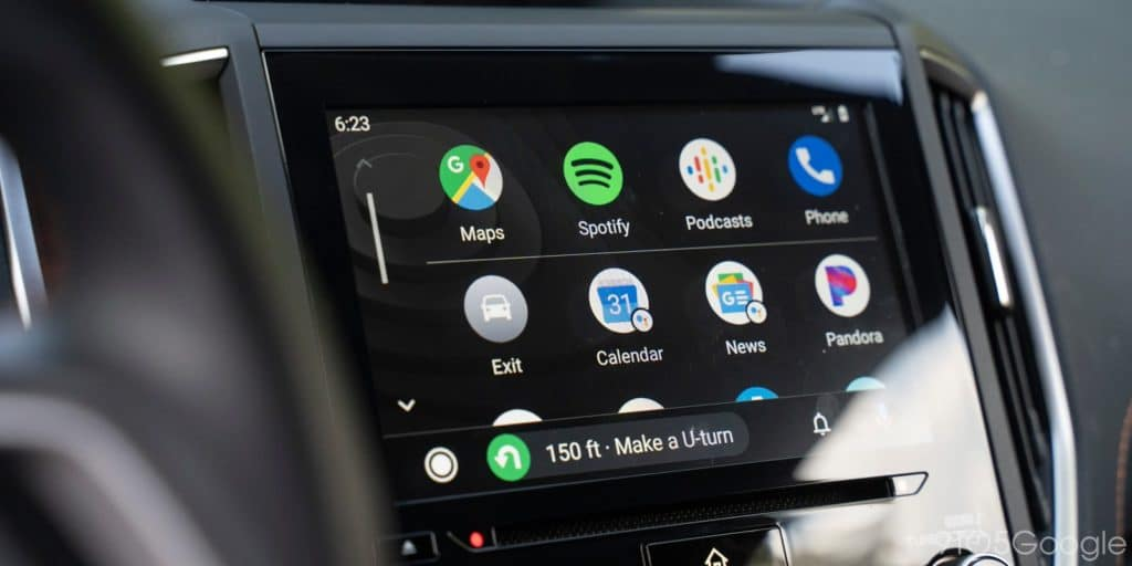 Toyota infotainment in Clermont