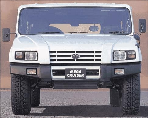 Clermont Toyota Land Cruiser for sale