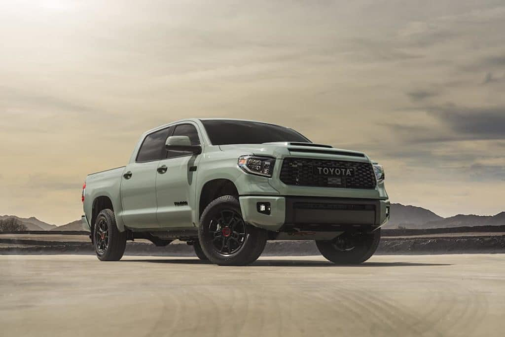 Clermont Toyota Tundra for sale
