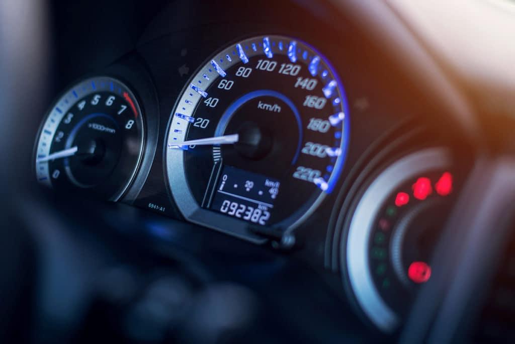car mileage guide